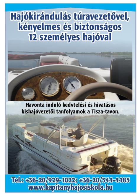 Kapitány hajósiskola
