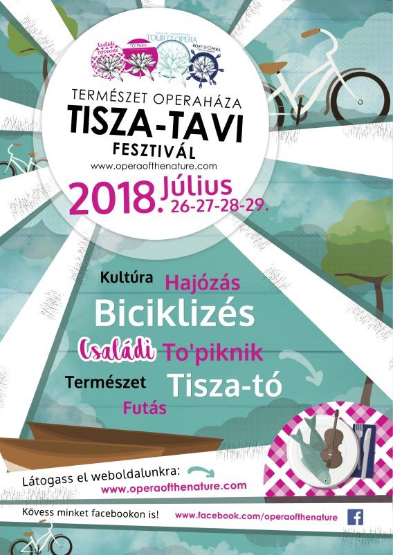 Tour D'Tisza-tó